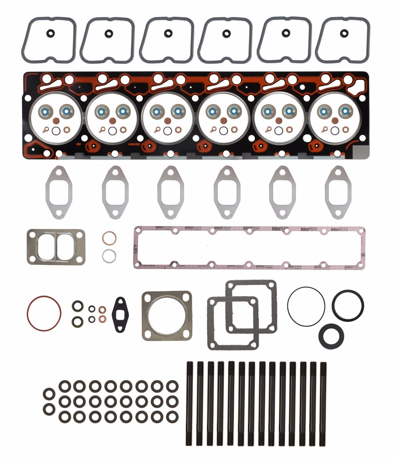 Top End Cylinder Head Gasket