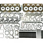 TrackTech Cylinder Head Gasket Set With Head Studs 11-16 LML Duramax