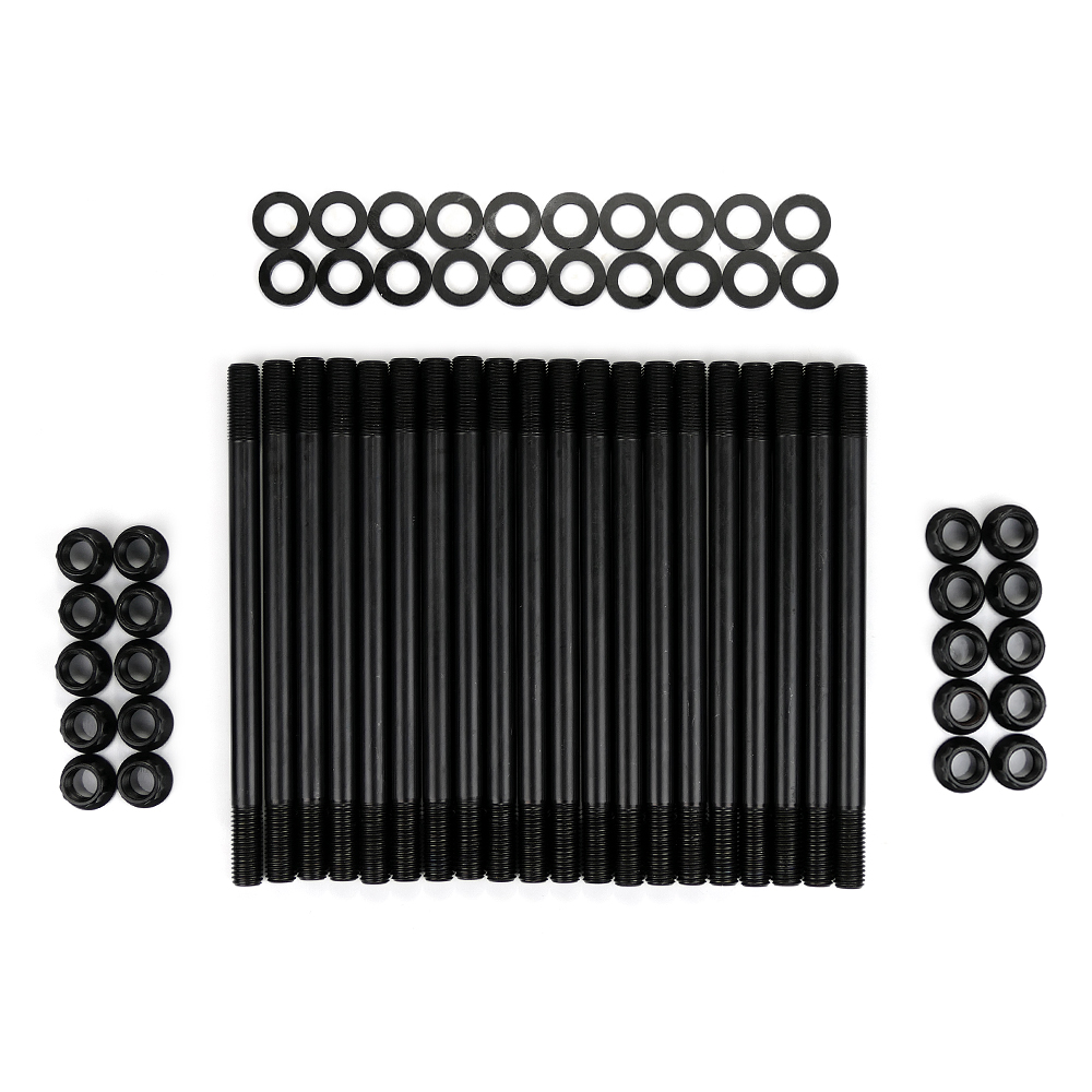 TrackTech Head Stud Kit