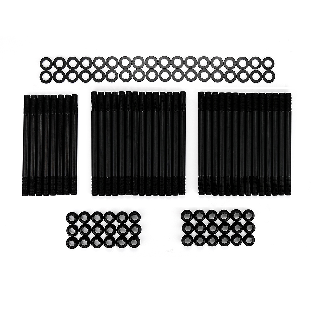 TrackTech Head Stud Kit for 94-03 7.3L Powerstroke