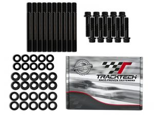 TrackTech Main Stud Kit For 98.5-07 5.9L Dodge Ram Cummins 24V